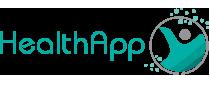 Health App Logo